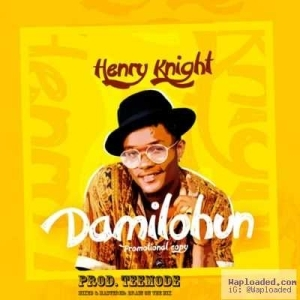 Henry Knight - Damilohun